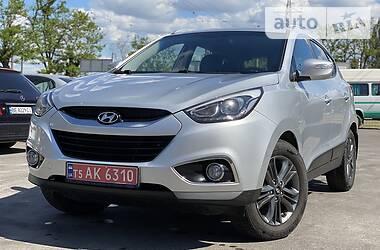 Hyundai IX35 2014 в Николаеве