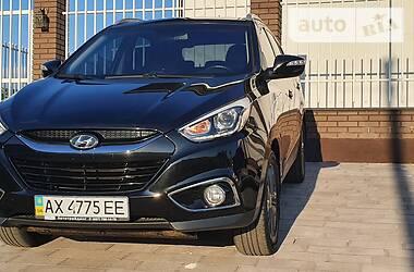 Hyundai IX35 2013 в Харькове