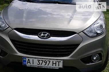 Hyundai IX35 2010 в Березане