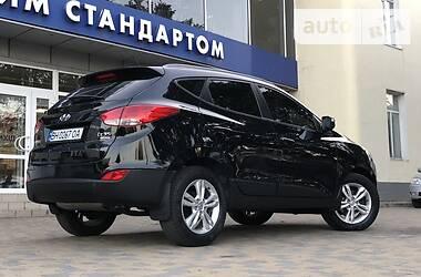 Hyundai ix35 2013 в Одессе