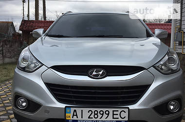 Hyundai ix35 2012 в Белой Церкви