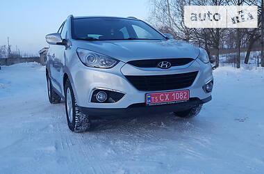 Hyundai ix35 2013 в Бердичеве