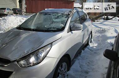Hyundai ix35 2011 в Києві