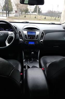 Hyundai ix35 2012 в Каланчаке