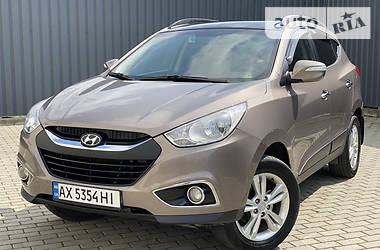 Hyundai ix35 2011 в Харькове