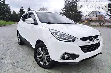 Hyundai ix35 2015 в Дубно