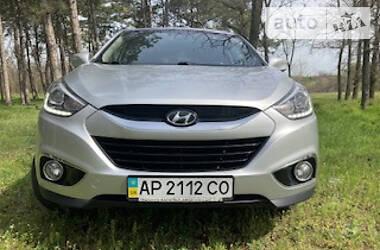 Hyundai ix35 2013 в Мелитополе