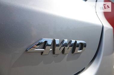 Внедорожник / Кроссовер Hyundai ix35 2010 в Одессе