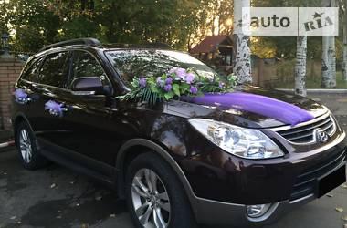 Внедорожник / Кроссовер Hyundai ix55 2010 в Бердянске