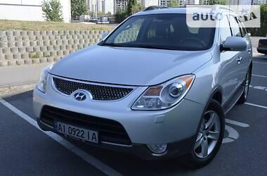 Hyundai ix55 2008 в Борисполе