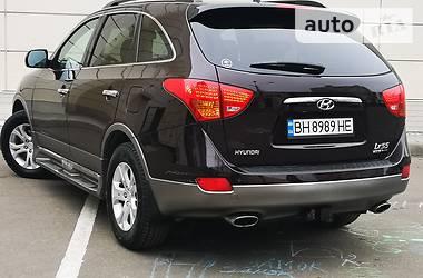 Hyundai ix55 2009 в Одесі