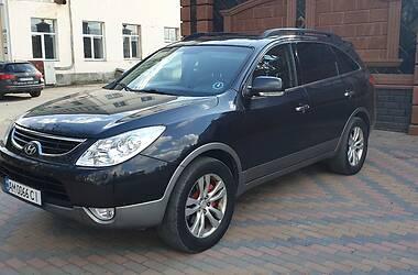 Внедорожник / Кроссовер Hyundai ix55 2009 в Новограде-Волынском