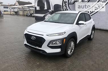 Hyundai Kona 2018 в Житомире