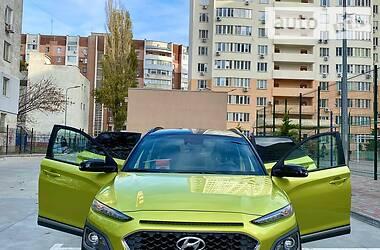 Hyundai Kona 2019 в Одессе