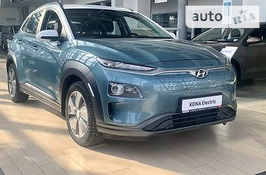 Hyundai Kona 2019 в Дніпрі