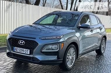 Hyundai Kona 2018 в Дніпрі