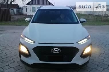 Hyundai Kona 2018 в Мариуполе