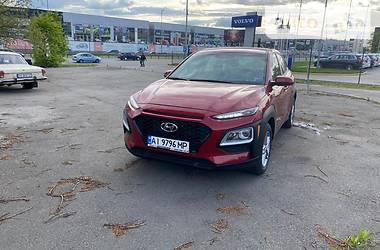 Hyundai Kona 2018 в Киеве