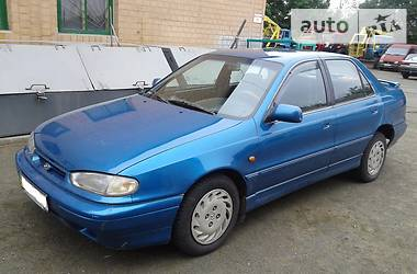 Hyundai Lantra 1995 в Черкассах