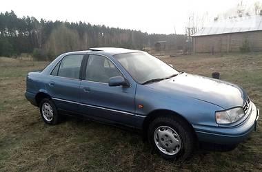 Hyundai Lantra 1993 в Чернигове