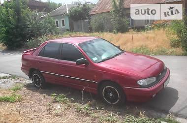 Hyundai Lantra 1995 в Днепре