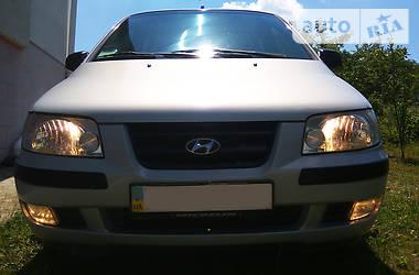 Hyundai Matrix 2003 в Тернополе