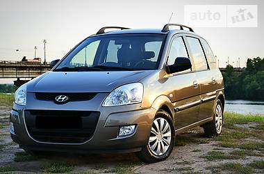 Hyundai Matrix 2010 в Киеве