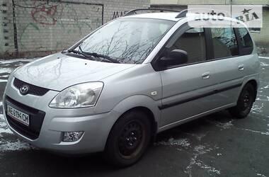 Hyundai Matrix 2008 в Кривом Роге