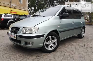 Hyundai Matrix 2002 в Николаеве