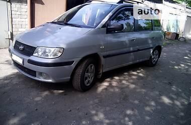 Hyundai Matrix 2006 в Кривом Роге