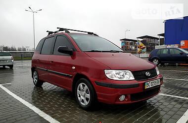 Hyundai Matrix 2007 в Червонограде