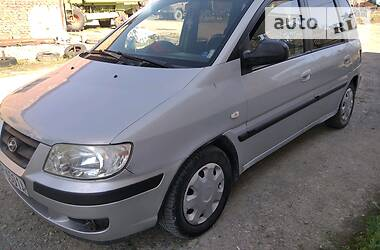 Hyundai Matrix 2004 в Чорткове