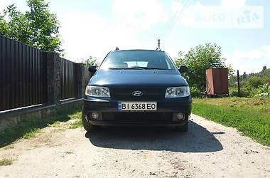 Hyundai Matrix 2006 в Лубнах