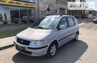 Hyundai Matrix 2007 в Мукачевому