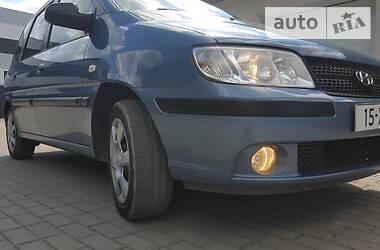 Hyundai Matrix 2007 в Хмельницком