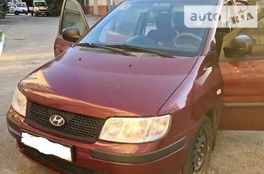 Hyundai Matrix 2009 в Днепре