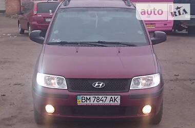 Hyundai Matrix 2008 в Сумах