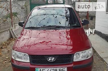 Hyundai Matrix 2006 в Днепре