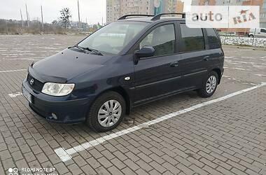 Hyundai Matrix 2006 в Виннице