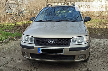 Hyundai Matrix 2006 в Николаеве
