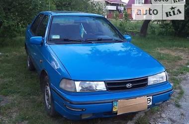 Hyundai Pony 1994 в Черкассах