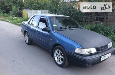 Hyundai Pony 1994 в Харькове