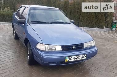 Hyundai Pony 1994 в Підволочиську