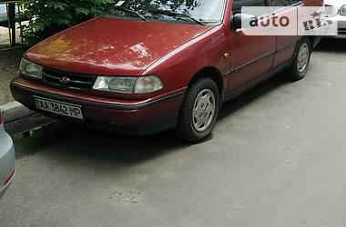 Седан Hyundai Pony 1994 в Киеве