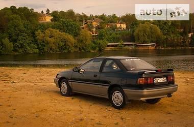 Hyundai S-Coupe 1992 в Вінниці