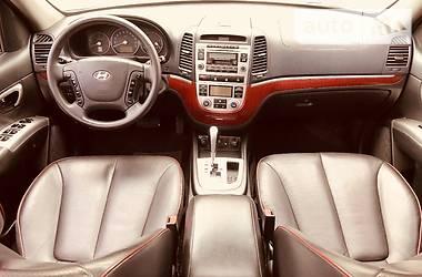 Hyundai Santa FE 2009 в Одессе
