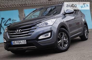 Hyundai Santa FE 2013 в Днепре
