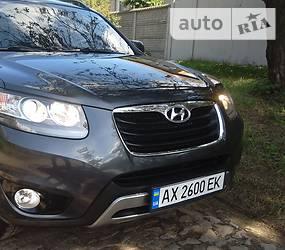 Hyundai Santa FE 2012 в Харькове