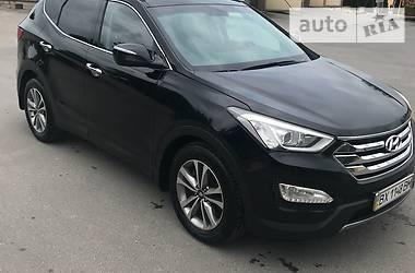 Hyundai Santa FE 2014 в Каменец-Подольском