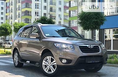 Hyundai Santa FE 2011 в Ивано-Франковске